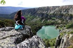 Laguna Negra de Urbin (Historia de Covaleda) Tags: duero urbion covaleda