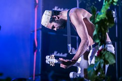 """Crystal Fighters - Cruïlla Barcelona 2016 - Viernes - 3 - M63C1461 • <a style=""""font-size:0.8em;"""" href=""""http://www.flickr.com/photos/10290099@N07/28144771031/"""" target=""""_blank"""">View on Flickr</a>"""