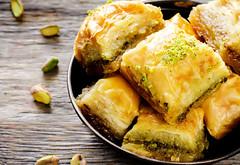 Baklavalı diyet (diyet34) Tags: baklava baklavalıdiyet diyet güllüoğlu sağlık tatlı