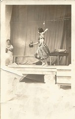 Scan_20160705 (105) (janetdmorris) Tags: world 2 history monochrome century america vintage army hawaii us war pacific stage military wwii grandfather monochromatic front entertainment 1940s ii ww2 entertainer granddaddy forties 20th usarmy allies entertainers allied