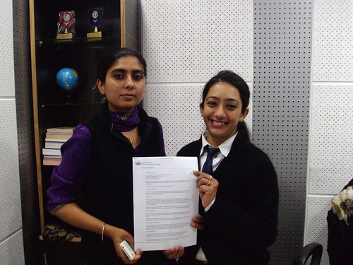 Counselor handling Australia Student visa to Bhupinder Kaur
