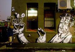 """sepr """"i did warn you"""" (tb_frbnk) Tags: streetart graffiti urbanart shelovesmenot melbournegraffiti shelovesmeshelovesmenot melbournestreetart sepr"""
