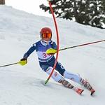 Men's Slalom U16 Whistler Cup