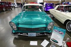 1952 Ford Kustom (bballchico) Tags: 1952 ford kustom custom hardtop jayskow dianeskow 206 washingtonstate