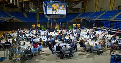 Banquet-2015 (Quinnipiac Athletics) Tags: banquet quinnipiacuniversity sportscenter 2015 menshockey