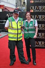 Quad Medical @ Olivier Awards 2015 (QuadSpotter) Tags: uk london television stars tv first ambulance medical event aid cover coventgarden awards paramedic emt smartcar itv prestige wwwquadmedicalcouk quadmedical olivierawards2015