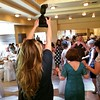 #weddingphotographer on action, during #Greek #reception. We love #elenidona!! #nicehair #weddingingreece #neverstoppingaction www.elenidona.com