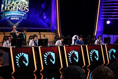 LCS W8 D2 - Team Liquid (scratchmansam) Tags: coast team counter gaming gravity legends piglet liquid santorin league logic quas lcs bunnyfufu scarra xpecial kiwikid wildturtle dignitas doublelift solomid mancloud dyrus aphromoo saintvicious bjergsen lustboy locodoco iwdominate