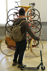 photoset: Dorotheum: Bicycles from the Embacher Collection (19.5.2015)