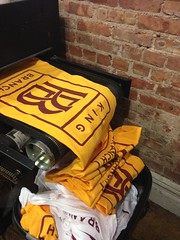 King Branch Production #ScreenPrint #ScreenPrinting #Branding #IndieClothingLine #CottonHustle #NewYorkCity www.kingbranch.com #PrintingPress (kingbranchll) Tags: newyorkcity screenprint screenprinting branding printingpress cottonhustle indieclothingline