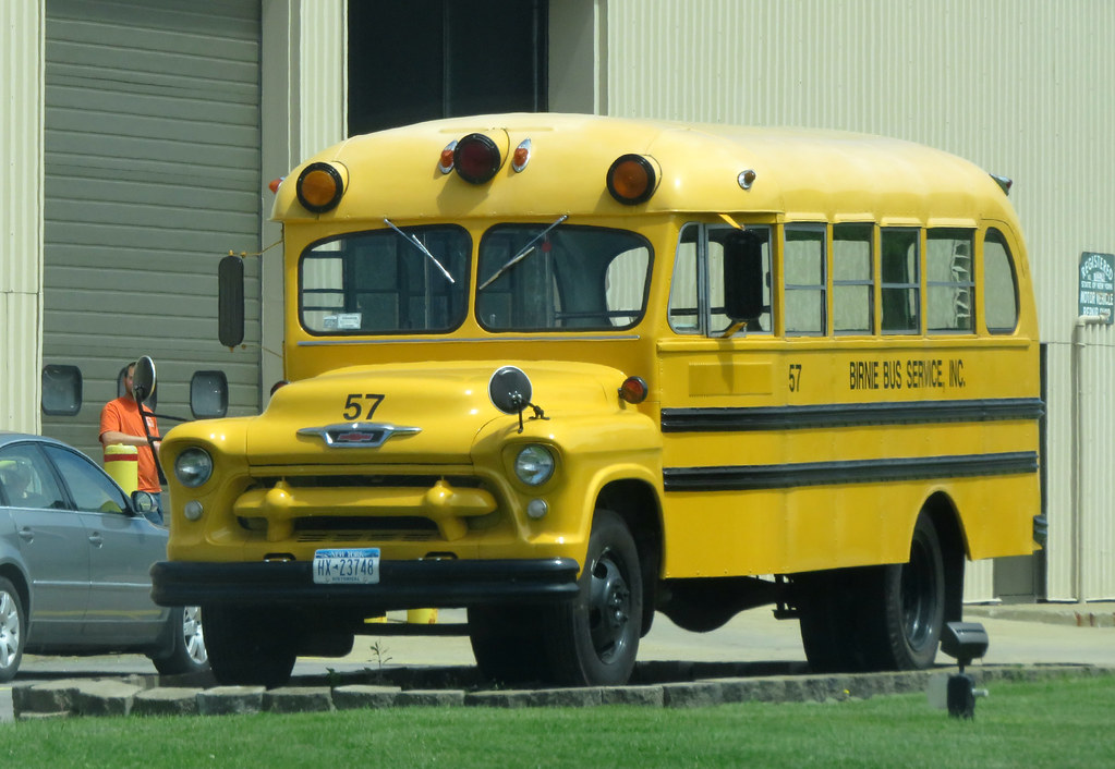 Vermilion Chevrolet >> The World's Best Photos of schoolbus and superior - Flickr ...