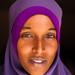 Portrait in Somaliland