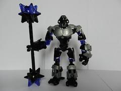 Kangarho Master of Earth (Ga7) Tags: lego bionicle moc