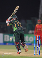 Pak vs Zimbabwe - 1st T20, Lahore (Max Loxton) Tags: pakistan photography action top cricket zimbabwe pcb ppg lahore sportsphotography gaddafistadium yasirnisar towardspakistan pakistaniphotographers pakistaniphotographer maxloxton pakistancricketteam theotherpakistan yasirnisarphotography cricketcomeshome