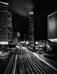 Hong Kong cityscape (IV) (manuela.martin) Tags: china blackandwhite bw architecture hongkong southeastasia architektur contemporaryarchitecture modernearchitektur schwarzundweis