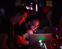Sound Men (Dalliance with Light) Tags: rock asburypark livemusic nj wonderbar mobo modernbaseball