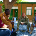 Intel officer provides oversight for Western Accord 2016 camp security