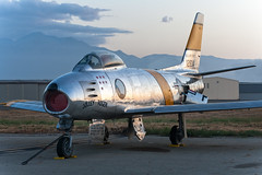 WZ9M0063-Edit.jpg (hotdog.aviation) Tags: aviation nikcollection photoshop lightroom airshow2016 airshow sabre f86sabre f86 jollyroger planesoffame