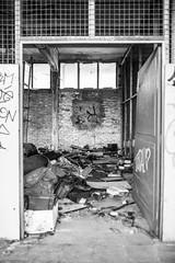 DSC_7486 (josvdheuvel) Tags: urban streetart art station graffiti nikon belgique belgie gare explorer trainstation urbex treinstation belgia montzen josvandenheuvel 0031612267230 josvdheuvelgmailcom wwwjosvdheuvelnl