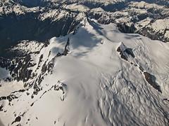 Mountains (kathleenmccrary) Tags: snow mountains northcascades aerialphotos