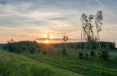 sunrise by the Tisa river (devke) Tags: sunset sun nature sunrise river landscape subotica tisa vojvodina reka kanjiza martonos tamron1750f28 backa nikond5100
