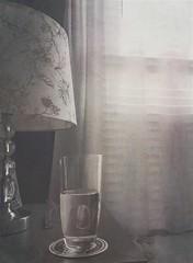 Morning Light (Pfish44) Tags: morning light window lamp bedsidetable hss sliderssunday