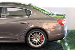 IMG_2672 (Alex_sz1996) Tags: maserati gts 118 quattroporte autoart