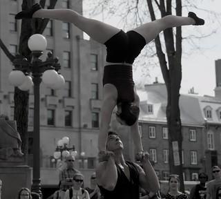 Cirque - Québec 2016 - Rue-Street - Romuald Solesse