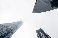 Shanghai (Janitors) Tags: china shanghai swfc shanghaiworldfinancialcenter shanghaiworldfinancialcentertower swfctower swfcobservatory shanghaiworldfinancialcenterobservatory