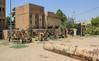 Captured Iraqi Arms (Kachangas) Tags: oppression cell prison torture saddam saddamhussein kurdish kurds secretpolice iraqikurdistan sulaymaniyah sulaymaniya sulaymaniah redsecurity amnasuraka mukhabarat mukabarat kudishindependence