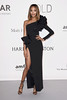 CAP D'ANTIBES, FRANCE - MAY 19: Jourdan Dunn arrives at amfAR's 23rd Cinema Against AIDS Gala at Hotel du Cap-Eden