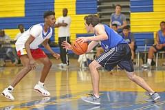 D153142A (RobHelfman) Tags: sports basketball losangeles highschool palisades crenshaw tnl tuesdaynightleague