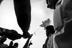 @ Pondicherry, 2014 (bmahesh) Tags: street people india kite festival pondicherry 2014 wwwmaheshbcom