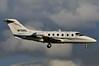 N709EL (LIAM J McMANUS - Manchester Airport Photostream) Tags: man manchester beechcraft hawker beechjet egcc beechjet400 bizz bj40 be4 be40 n709el galair galairinc