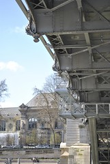 Viaduc d'Austerlitz (carolyngifford) Tags: bridge paris riverseine viaducdausterlitz
