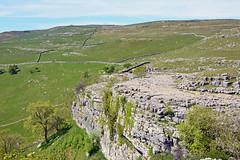 Cliffs at Malham Cove (Majorshots) Tags: yorkshire limestone northyorkshire malham limestonepavement malhamcove limestonecliffs