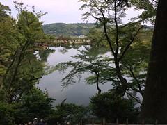 Kenroku-en Garden #7 in Kanazawa (Fuyuhiko) Tags: city garden 1 town kanazawa kenrokuen ishikawa    pref
