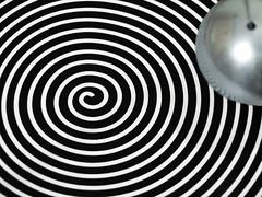 De Vortex (hastuwi) Tags: macromondays stripes pendulum sprial pusaran vortex
