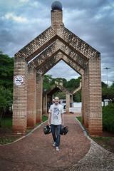 Viagem a Campo Grande - MS (Barbara Schreurs) Tags: parque brazil urban flores nature brasil photos natureza ms campogrande matogrossodosul