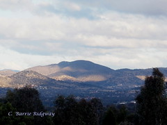 Some of Canberra's suburbs at the foot of Mt Rob Roy (BRDR images) Tags: australia canberra australiancapitalterritory