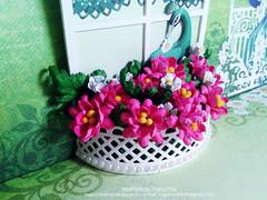 Floral Balcony 3 (Nupur Creatives) Tags: heartfelt creations heartfeltcreations