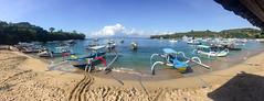Padang Bai (Corey Hamilton) Tags: travel bali beach