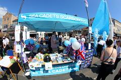 IMG_3370 (Yorkshire Pics) Tags: 2506 25062016 june armedforcesday scarborough northyorkshire samyang samyang8mm wideangle fisheye