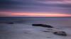 ONE OF THOSE MORNINGS (Michael Halliday) Tags: longexposure morning sea seascape water clouds sunrise coast nikon rocks waves northumberland northumbria seatonsluice rockyisland nd110 nikond90 bwnd110 extremend 10stopper