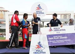 Perlawanan Akhir Kejohanan Bola Sepak Piala 1Malaysia (Najib Razak) Tags: kualalumpur bola pm primeminister akhir sepak 2015 piala perdanamenteri kejohanan perlawanan najibrazak 1malaysia