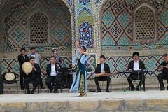 Nowruz Dance, Bukhara, Uzbekistan