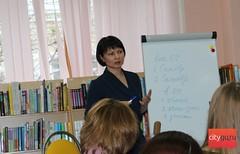 V психологический фестиваль: «Школа Родительского Мастерства»
