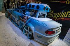 DSC00468 (Paddy-NX) Tags: sweden bmw sverige jönköping 2015 elmia jönköpingslän sonysal1650 sonya77ii 20150403 bmwe46330cabriolet bilsportperformancecustommotorshow2015