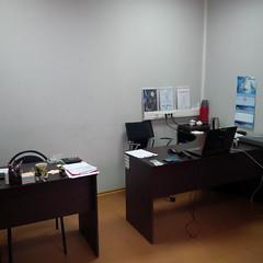 Наш новый офис на рублёвке
