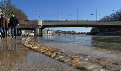 Lyon - Quais de Sane (larsen & co) Tags: france lumix lyon rhne panasonic fleuve croixrousse rhnealpes lasane quaisdesane lyonpresqule fz1000 panasoniclumixdmcfz1000